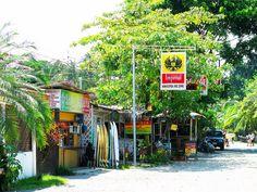 Puerto Viejo, Costa Rica: beach town on my bucket list!