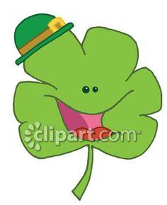 Clipart.com Closeup   Royalty-Free Image of cartoon,cartoons,character,clover,clovers,day,green,holiday,holidays,ireland,irish,leprechaun,leprechauns,luck,lucky,of,paddys,patrick's,patricks,pattys,saint,shamrock,shamrocks,st,st.