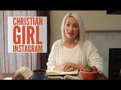 Christian Girl Instagram