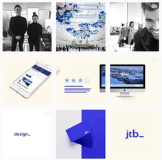 15 Creative Digital Agency Instagram Accounts For Inspiration Instagram Grid, Instagram Accounts, Grid Layouts, Grid Design, Competitor Analysis, Creative Inspiration, Accounting, Social Media, Studio