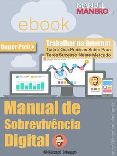 Ebook - Manual de sobrevivência digital