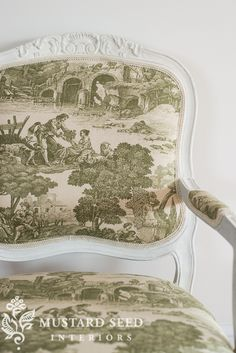 1000 images about mms reupholstery on pinterest - Mustard seed interiors ...