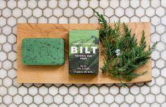 BILT Stands Out In The Men's Grooming Market — The Dieline - Branding & Packaging Design