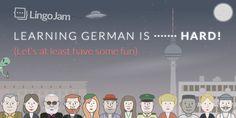 Heute habe ich eine neue Website zum #Deutschlernen entdeckt!