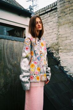 sweater weather #stylesaint