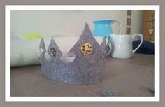 Corona di feltro