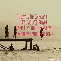 """""""Today"""" by The Smashing Pumpkins"""