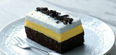 Prajitura Craiasa Zapezii cu crema de vanilie - Adygio Kitchen No Cook Desserts, Something Sweet, Cheesecake, Deserts, Good Food, Cooking, Recipes, Youtube, Pies