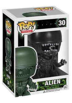 Alien Vinylfiguur 30 - Funko Pop! van Alien
