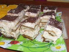 Tiramisu recept - Sütemény receptek Muffin, Ethnic Recipes, Food, Essen, Muffins, Meals, Cupcakes, Yemek, Eten