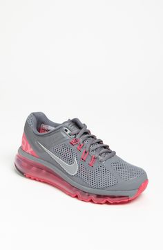 Nike Air Max 2013 Running Shoe (Women) available at Nordstrom  autumn-nikeshow.