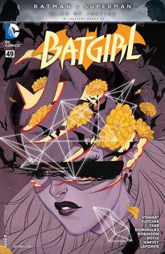 Batgirl #49 (Issue)