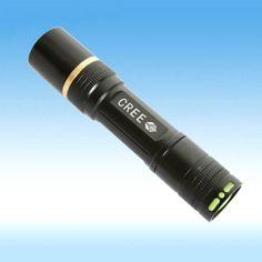 Camping Hot selling cree q5 led mini flashlight (BR-BJ08B) - China mini flashlight, Brinyte or Customer's logo