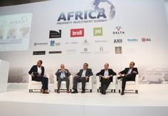 This year's summit will feature various discussions on innovative strategies and collaboration, as well as showcasing new real estate opportunities and projects across Africa Africa News, New Africa, Innovation Strategy, Investment Property, Collaboration, Investing, Real Estate, African, Projects