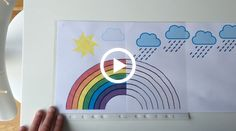 Gökkuşağı nasıl oluşur? Science For Kids, My Children, Playing Cards, Amigurumi, Science For Toddlers, My Boys, Game Cards