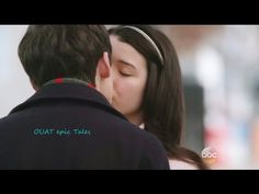 'Once Upon a Time' Best Kisses since Season 3 | TheCelebrityCafe.com