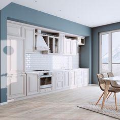 Small kitchen design ideas #dubaiinteriors #interiordesigndubai #kitchendesign #kitchendecor #kitchenrenovation#dubai #dubaihome #dubaifurniture #dubairenovation #kitcheninspiration #interiorstyling  Get in touch: www.fitment.ae Wooden Cabinets, Looking Stunning, Custom Made, Dubai, Kitchen Design, Furniture Design, Design Inspiration, Interior Design, Nest Design