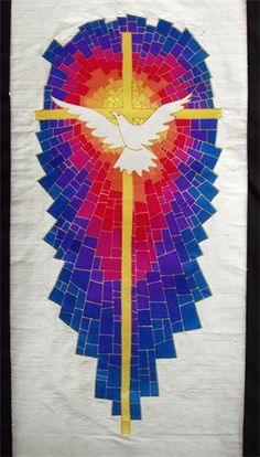 Yvonne Bell Christian Art and Church Vestments - Vestments - White