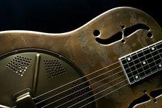 Guitar Icon : Resonator