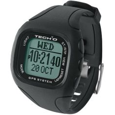 Tech4o Discover GPS Heart Rate Watch * More info could be found at the image url. (This is an affiliate link) #HealthMonitors