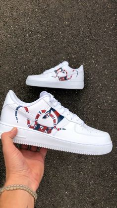 14 Best Shoe designs and customs images | Cute shoes, Custom