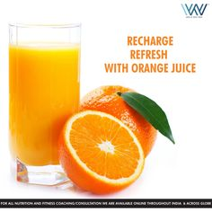 Worlds Of Wow, Reduce Inflammation, Heart Health, Orange Juice, Weight Loss Tips, Health Tips, Coaching, Vitamins, Nutrition