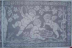 Gallery.ru / Фото #87 - Filet Lace Patterns VII - natashakon