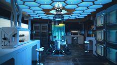 Episode Interactive Backgrounds, Episode Backgrounds, Sci Fi Background, Paint Background, Futuristic Interior, Futuristic Art, Escape Room Design, Gnu Linux, Sci Fi Environment