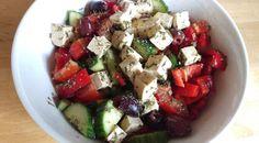 Recept: vegan feta, Griekse witte 'kaas' van tofu ⋆ Eigenwijs Blij