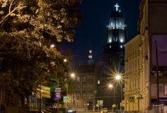 #gliwice są piękne również nocą....