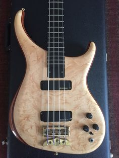 Alembic Bass Orion 2005