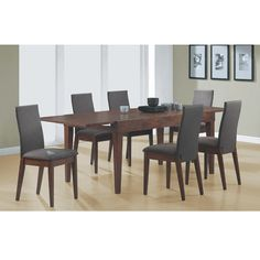 Woodbridge Extension Dining Table