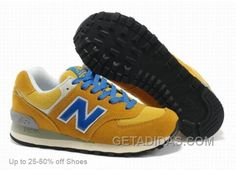 http://www.getadidas.com/new-balance-casual-shoes-women-574-yellow-with-blue-top-deals.html NEW BALANCE CASUAL SHOES WOMEN 574 YELLOW WITH BLUE TOP DEALS Only $69.00 , Free Shipping!