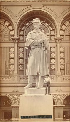 Statue Of Liberty S Head At The 1878 Paris World S Fair
