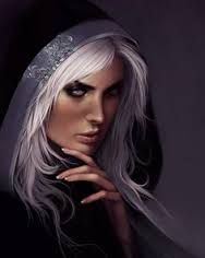 Image result for female wizard d&d