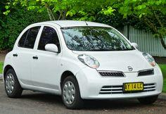 Nissan Micra - Wikipedia, the free encyclopedia