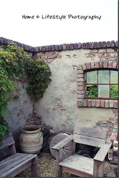 .Love this old wall!