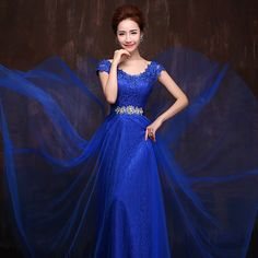 Popular Dinner Gowns-Buy Cheap Dinner Gowns lots from China Dinner ...