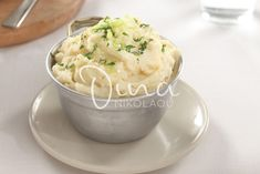 Potato Salad, Macaroni And Cheese, Soup, Potatoes, Cooking, Ethnic Recipes, Desserts, Eve, Kitchen