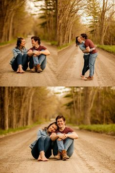 Five Tips For Choosing Rockin Outfits For Your Engagement Session — Gracefully Made Photography Photo Poses For Couples, Cute Couple Poses, Couple Picture Poses, Couple Photoshoot Poses, Engagement Photo Poses, Photo Couple, Poses For Pictures, Couple Posing, Couple Shoot