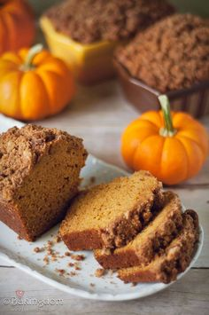 the best pumpkin bread recipes   roundup » Lolly Jane