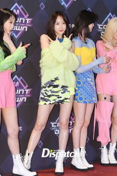 Hani, Harajuku, Sequin Skirt, Fur Coat, Kpop, Skirts, Jackets, Style, Fashion