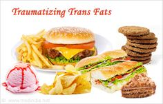 Most commercially prepared foods contain trans fats. Fat Foods, Trans Fat, Salmon Burgers, Vegetables, Ethnic Recipes, Vegetable Recipes, Veggies