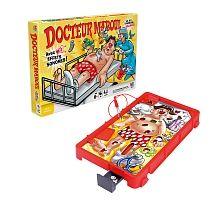Hasbro - Docteur maboul - Nouvelle version