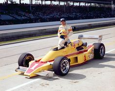 1979 Tom SnevaSugaripe Prune   (Jerry O'Connell)McLaren / Cosworth