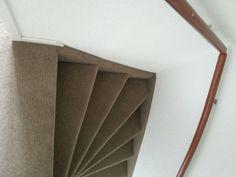 Ook voor de trap