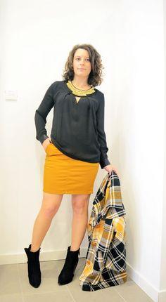 Moda a 10 euros - Mi Vestido Azul |Fashion and Lifestyle Blog | Spanish bloggerMi Vestido Azul |Fashion and Lifestyle Blog | Spanish blogger