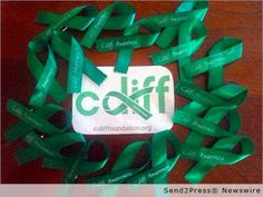The C Diff Foundation Selected to Receive JL Simmons NonProfit PR Grant for 2016 C Diff, Bile Duct, Spinal Cord Injury, Traumatic Brain Injury, Awareness Ribbons, Non Profit, The Selection, Health Care