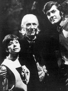 Jackie Lane compagnion of the 1st doctor