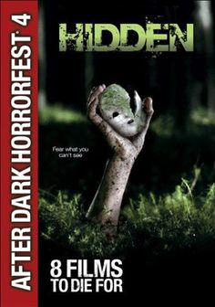 After Dark Horrorfest Hidden [DVD] - Movies and Comics Snow Movie, Creepy Houses, Foreign Movies, Two Decades, About Time Movie, Past Life, After Dark, House In The Woods, Film Movie